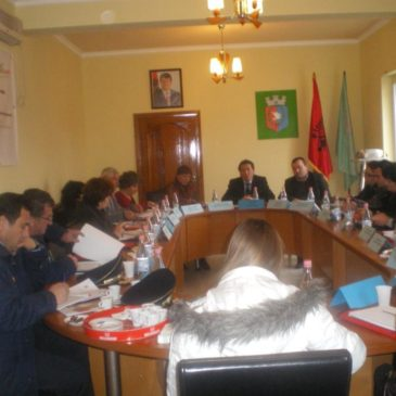 Developing a sustainable referral system for managing the domestic violence cases at municipal level, Municipality of Gramsh